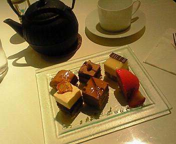 8月3日「サダハル・アオキ」のケーキ×6