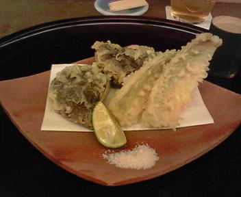 10月7日「京都和久傳」で懐石料理