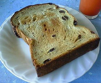 9月17日辻口さんプロデュース「Mariage de Farine」のパン