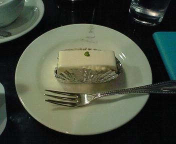 小さなケーキやさん「しろたえ」