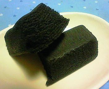 「無印良品」の黒バウム