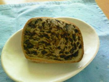 箱根のパン