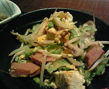 盛りだくさん「ナビィとかまど」の沖縄料理ランチ