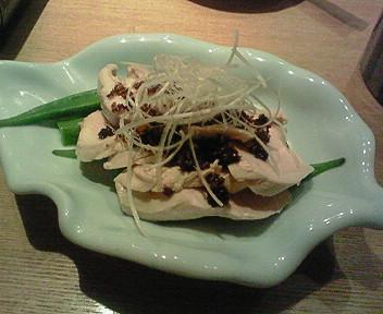 「博多水炊き 若どり」で鶏料理を満喫