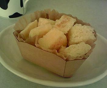 用賀で買う神戸発「igrekplus」のパンン
